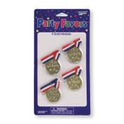 019241 Gold Medal Gold Medals