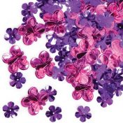 021170-Butterfly Foil Confetti