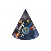 021533-Space Blast Children's Hats
