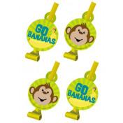 025692 Monkeyin' Around Blowouts