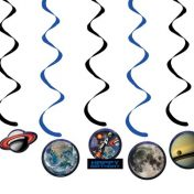 035533-Space Blast Dizzy Danglers