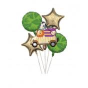 041520-Safari Adventure Balloon Cluster
