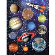 041533-Space Blast Value Stickers