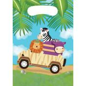 085520-Safari Adventure Loot Bags