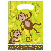 085692 Monkeyin' Around Loot Bag