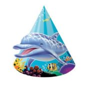 205325 Ocean Party Child Party Hats