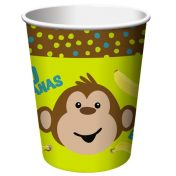 375692 Monkeyin' Around 9 Oz Cup