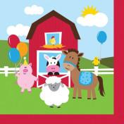 655506-Farmhouse Fun Beverage Napkins