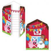 895506-Farmhouse Fun Gatefold Invitations