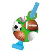 Celebrate Sports Blowouts