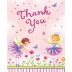 Garden Fairy Thank You's