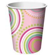 Mod Butterfly 9oz Cup