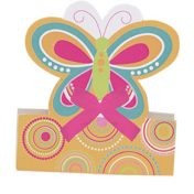 Mod Butterfly Centerpiece