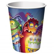 Monster Mania 9 Oz Cup