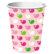 Ocean Preppy Girl 9oz. Cup