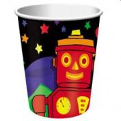 Party 'Bots 9 Oz Cup