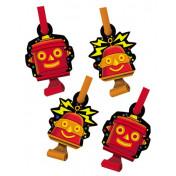 Party 'Bots Blowouts