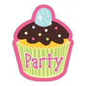 895011 Sweet Treats! Invitations