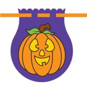 071018 Halloween-Cello treat bags with drawstring closures 38