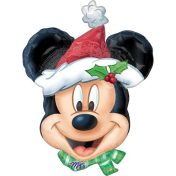 AN10241 27 Inch Christmas Mickey$120