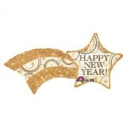 AN27243 Shape New Year Star Garland$120