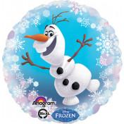 AN30648 18IN Frozen Olaf$40