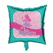 041587-Princess Party Foil Balloon