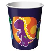 375546 - 9oz cup Little Dino Party