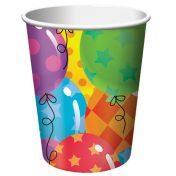 375831 - 9oz cup Balloon Patterns