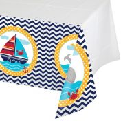 727226 - Table Cover Ahoy Matey