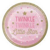 One Little Star GIRL