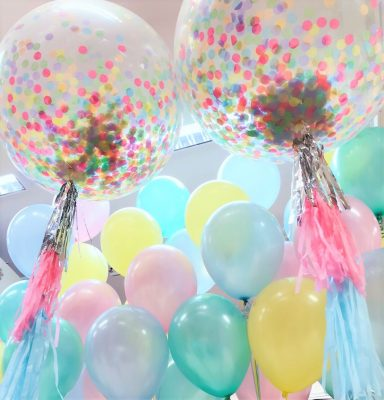 home2 Simply Love Boutique Party Supplies